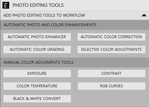 Automata Pro tools