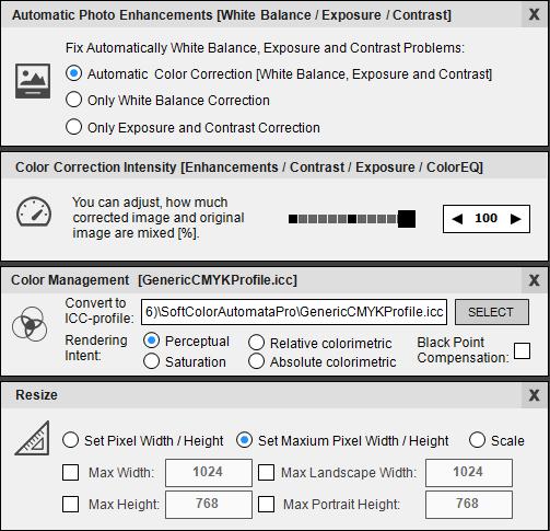 Automata Server tools