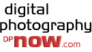 digital photography NOW logo