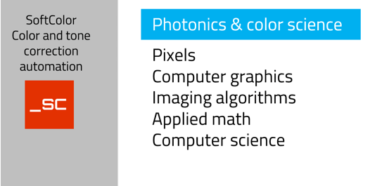 Editing colors, not pixels