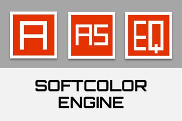 SoftColor Engine