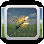 SoftColor Automata Icon